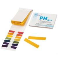 PH тест полоски лакмусовые