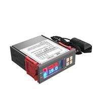 Терморегулятор с регулятором влажности SHT2000