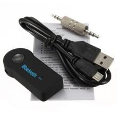 AUX Bluetooth адаптер в машину