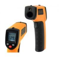 Лазерный термометр (пирометр)