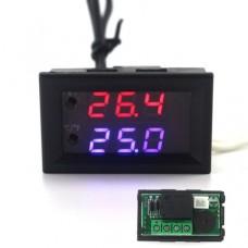 Терморегулятор W1209WK